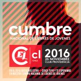 Cumbre Nacional de Líderes de Jóvenes 2016