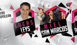 Expande Chile 2016 – Miel San Marcos