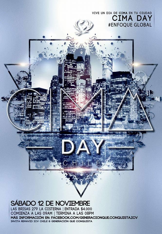 cima-day