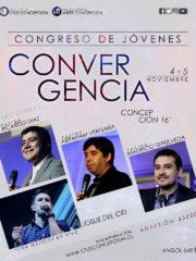 Congreso de Jóvenes CONVERGENCIA