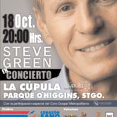 Steve Green en Concierto