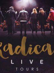 Barak Radical Live – Santiago de Chile, Chile
