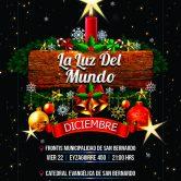 Concierto Góspel de Navidad – 2017