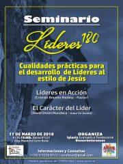 Seminario Líderes 180