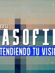 """Encuentro de Jóvenes """"A Paso Firme"""" 2018"""