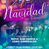 Concierto Gospel Navidad 2018