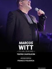 Marcos Witt   Gran Concierto de Adoración