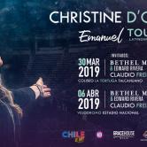 Christine D'Clario – Talcahuano